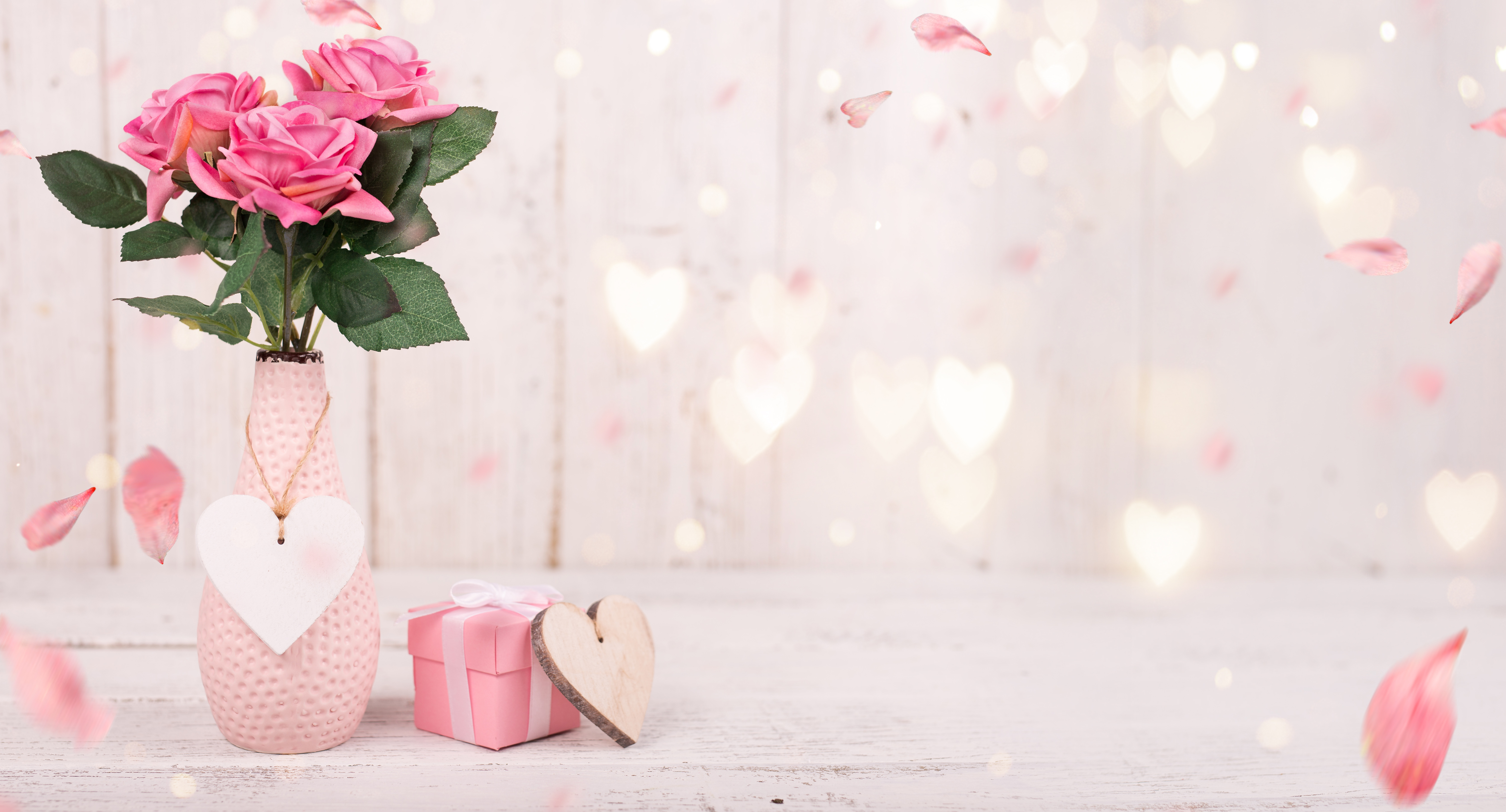 Hochzeitsgeschenke auf Traumhochzeit.online